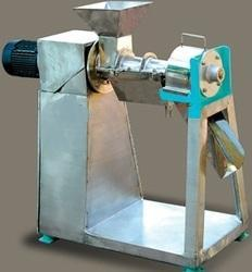 Amla Juicer / Single Screw Juice Expeller