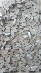 Brazed Lathe Machine Tools Yg 6 Carbide Tips C120