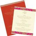 Personalised Wedding Cards Printing