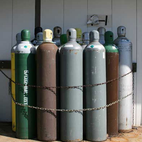 Sunlight Empty Gas Cylinder, Packaging Size: 30-40 Liters