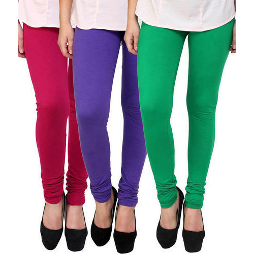 ab155e4c41159 Available In Various Color Plain Colorful Legging, Rs 90 /piece | ID ...