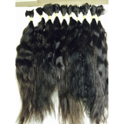 Remy Human Hair (Raw)