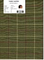 Twill Checks Fabric FM000248