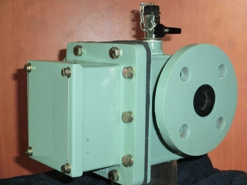 Oil Surge Relay for Transformer