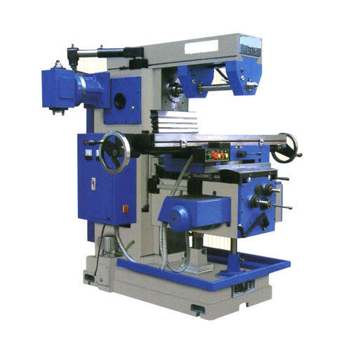 Horizontal Milling Machine >> Horizontal Milling Machine क ष त ज म ल ग मश न