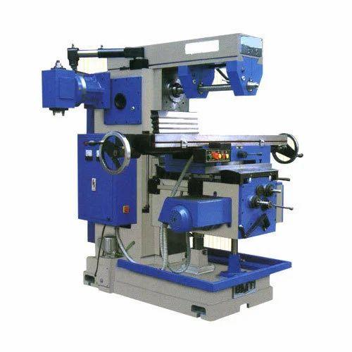 Horizontal Milling Machine >> Horizontal Milling Machine