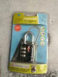 Harrison TSA Lock