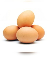 Country Chikan Eggs