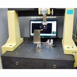 3D CMM Inspection Services