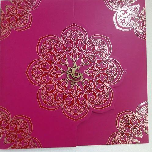 Wedding card at rs 5500 piece sindhi colony jaipur id wedding card stopboris Gallery