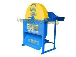 Electric Chaff Cutter Machine