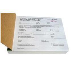receipt book printing service in chennai chinthadripet by blue star