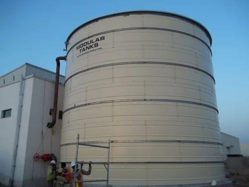 Water Sprinkler Tank