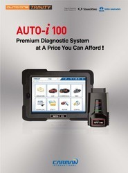 Carman I100 Multi Car Scanner