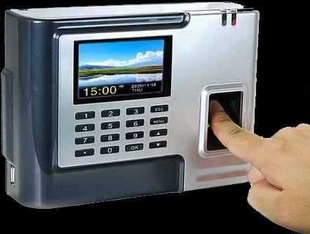 Biometric System बायोमेट्रिक सिस्टम Vision Tech