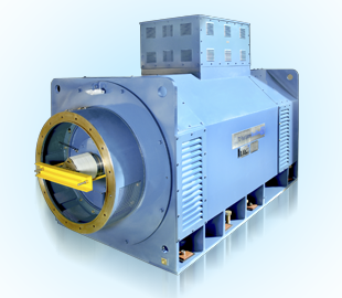 Diesel Engine Generators & Gas Turbine Generators Manufacturer from
