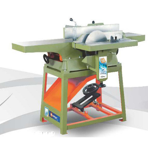Planer Machine Combined Wood Planer Manufacturer From Ahmedabad