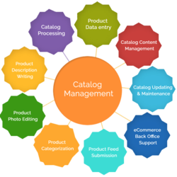 Catalog Management