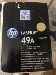 HP Laserjet Toner Cartridge 49a