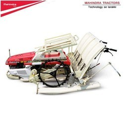 Mahindra Rice Transplanter