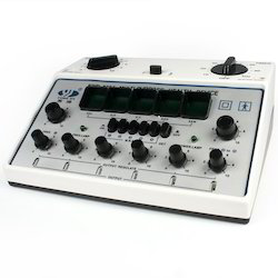 6 Output Acupuncture Stimulator