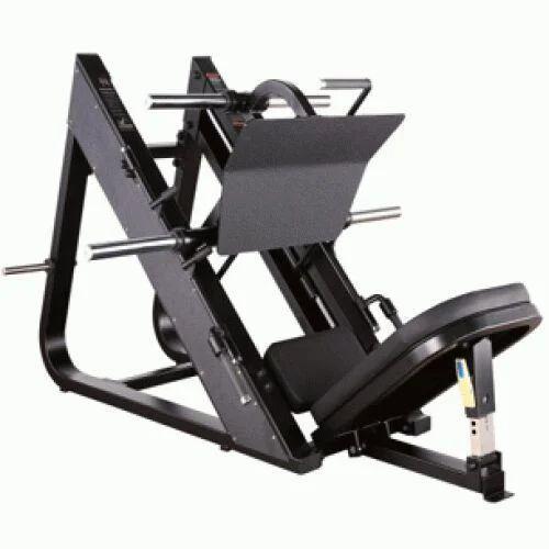 Gym Equipment Market In Delhi: Mild Steel Leg Press Gym Machine, Rs 45000 /piece(s