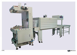 Semi Automatic Sleeve Sealing Machine