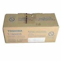Toshiba T1800DS Black Toner Cartridge