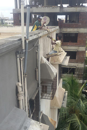 Exterior Wall Waterproofing Service In Dahisar East Mumbai Impressive Exterior Wall Waterproofing Model Property