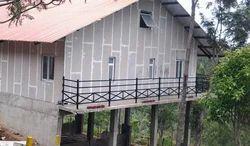 Decorative Prefab House
