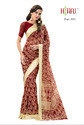 Sanam Georgette Saree