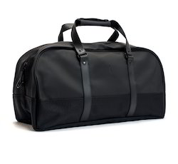 Black Traveling Bag
