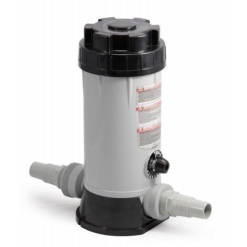 Water Treatment Equipments - Swimming Pool Chlorinator ...