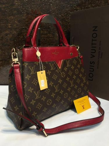 09fbe4046ff Designer Imported Bags - Louis Vuttion Bag Wholesale Trader from New ...