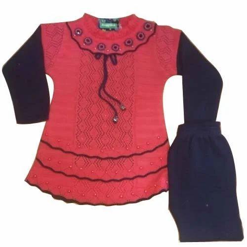 ed8a0eb8b Fancy Kid Woolen Suit at Rs 725  piece