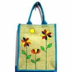 Vegetable Jute Bag