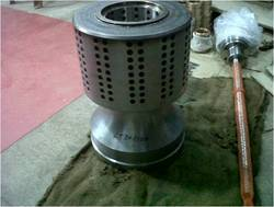 Reduce Port Cage for Petroleum and Gas Valves