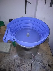 Screw Bowl Feeder