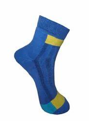 Men Ankle Terry Socks