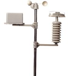 Weather Station Instrument