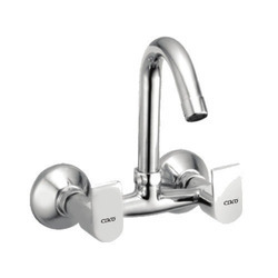 Sink Mixer With Swinging