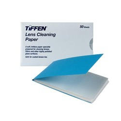 Tiffen Lens Cleaning Paper