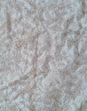 Cording Fancy Cotton Embroidered Fabric