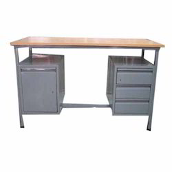 CRC sheet Office Table Double