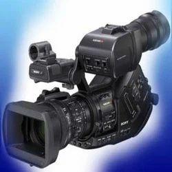 Video Camera Hire Service