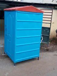 Portable Cabin FRP