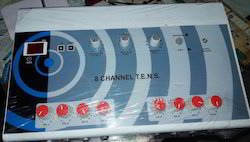 8 Channel TENS Manual