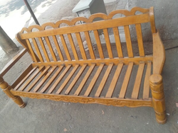 Wooden Sofa Frame