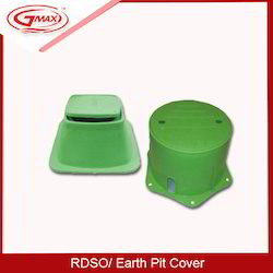 RDSO/ Earth Pit Cover