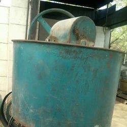 Iron Scrap Machinery